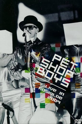 Watch Pet Shop Boys: Live at Roskilde Festival 2009 2009 full online free