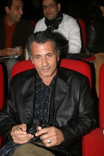 Image of Younes Megri