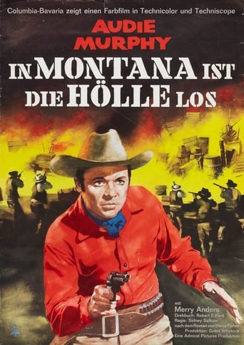 In Montana ist die Hölle los