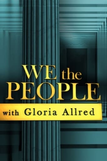 Poster of We the People With Gloria Allred