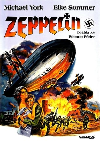 Poster of Zeppelin