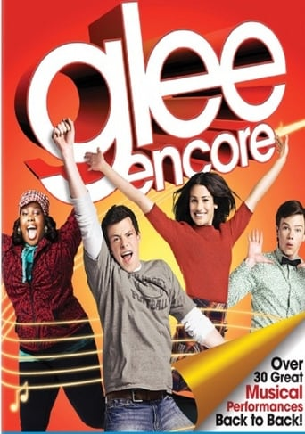 Poster of Glee Encore