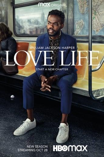 Love Life image