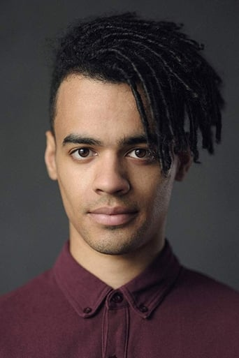 Image of Joshua Sinclair-Evans