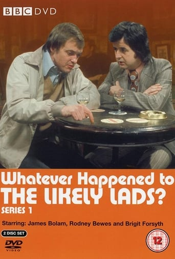 Capitulos de: Whatever Happened to the Likely Lads?