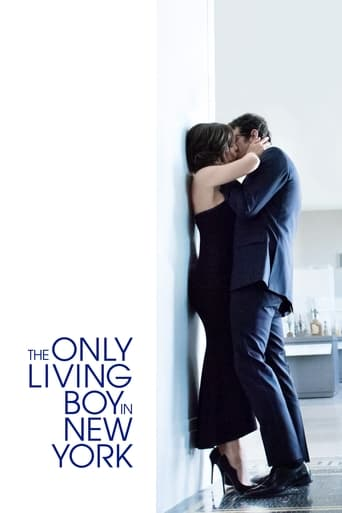 'The Only Living Boy in New York (2017)