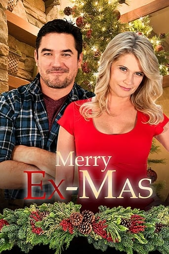 Poster of Merry Ex-Mas