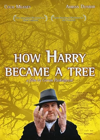 Watch How Harry Became a Tree full movie online 1337x