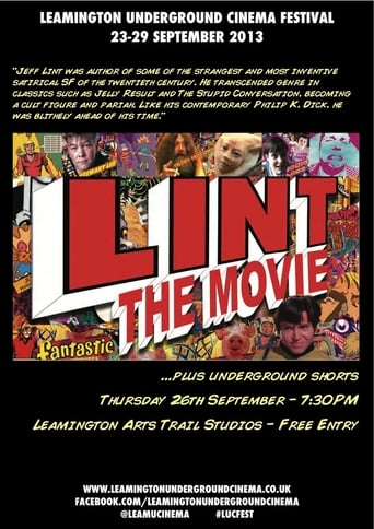 Lint: The Movie