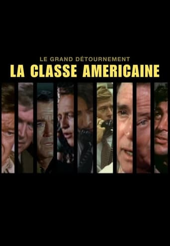 Poster of La classe américaine