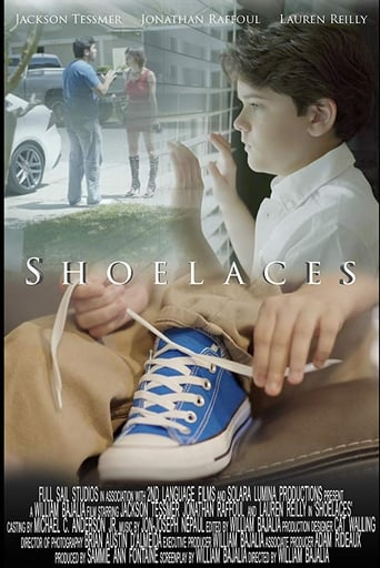 Poster of Shoelaces