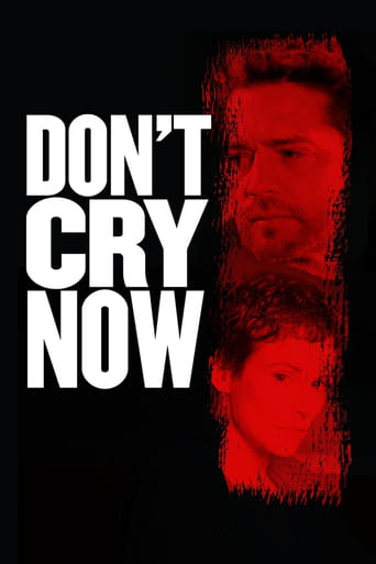 Poster of Don't Cry Now