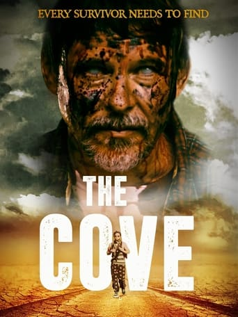 Poster Escape to the Cove