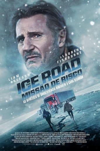 The Ice Road: Missão de Risco