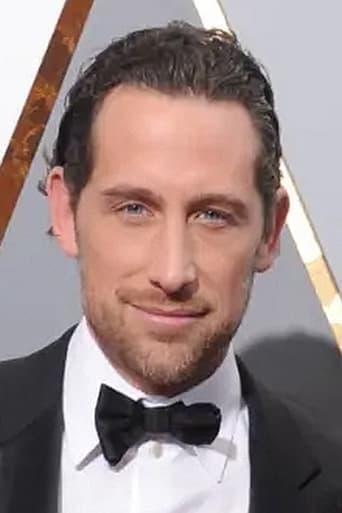 Jason Tremblay Profile photo