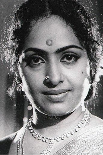 Image of K R Vijaya