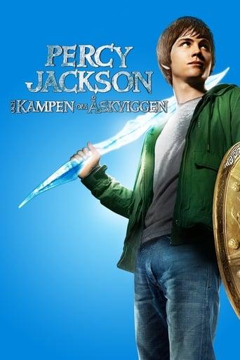Percy Jackson - kampen om åskviggen