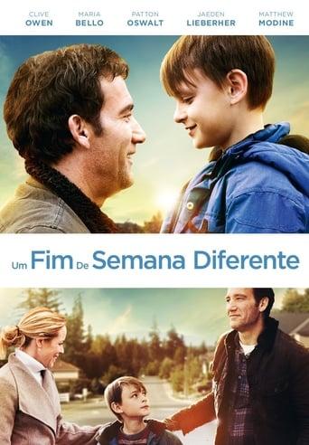 Poster of Um Fim de Semana Diferente
