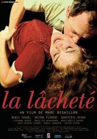 Poster of La lacheté