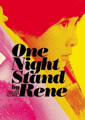 Poster of One Night Stand by Rene