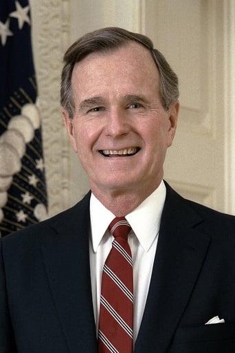 Image of George H. W. Bush