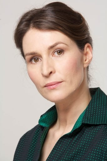 Image of Helen Baxendale