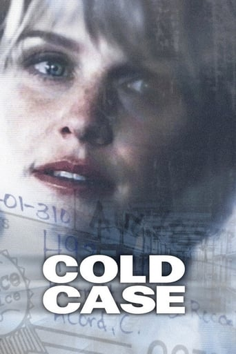 Poster of Cold Case