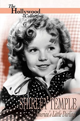 Poster of Shirley Temple: America's Little Darling
