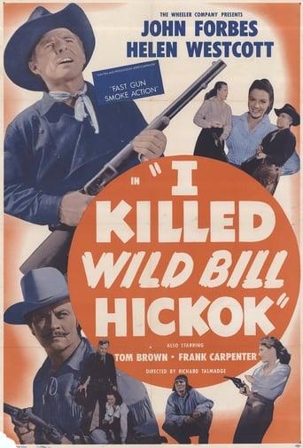 ArrayI Killed Wild Bill Hickok