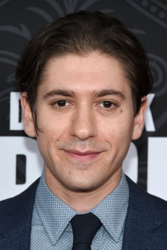 Image of Michael Zegen