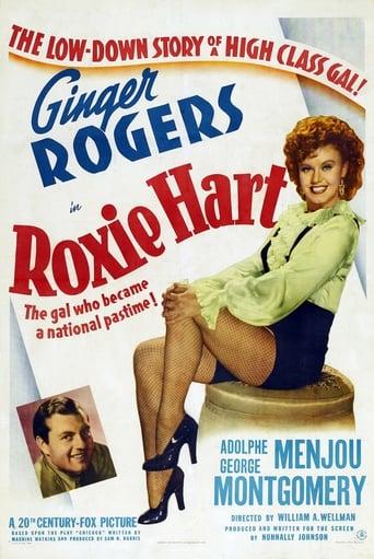 Watch Roxie Hart Online Free Putlocker