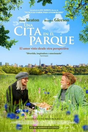 Poster of Una cita en el parque
