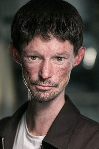 Darren Kent alias Emaciated Peasant (uncredited)