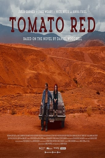 Poster of Tomato Red
