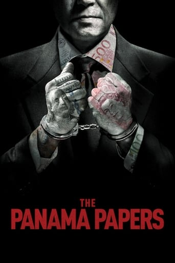 Poster of The Panama Papers