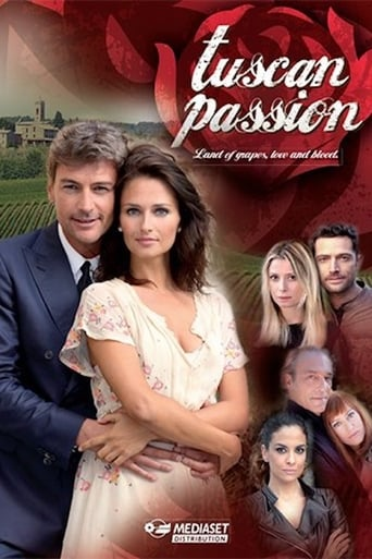 Poster of Tuscan Passion