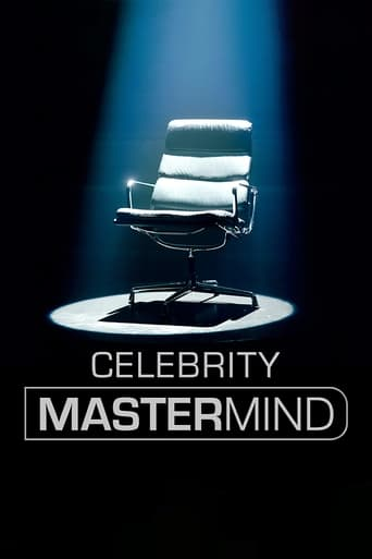 Poster of Celebrity Mastermind