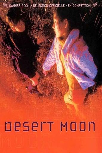 Poster of Desert Moon