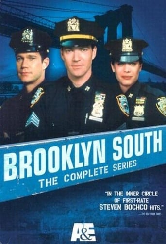 poster of Brooklyn South