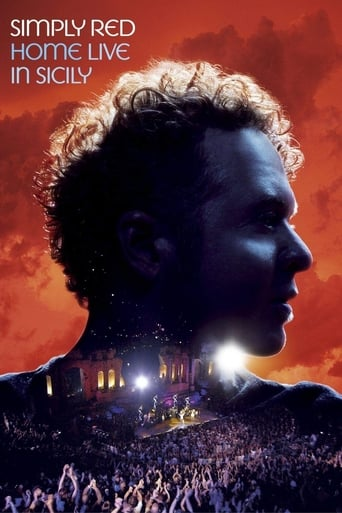 Simply Red: Home Live in Sicily