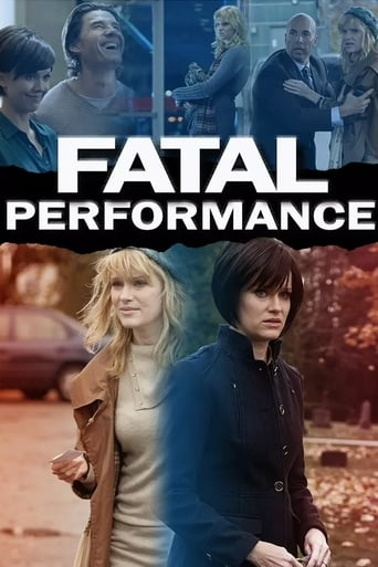 Poster of Fatal Performance
