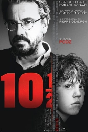 Poster of 10½