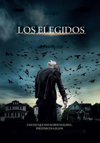 Poster of Los elegidos