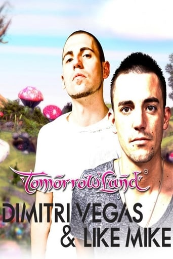 Dimitri Vegas & Like Mike Live at Tomorrowland 2013