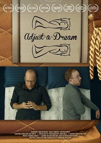 Poster of Adjust-A-Dream