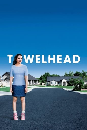 Poster of Towelhead