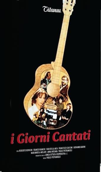 Poster of I giorni cantati