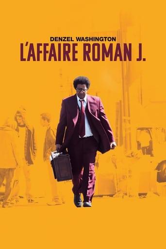 Poster of L'Affaire Roman J.