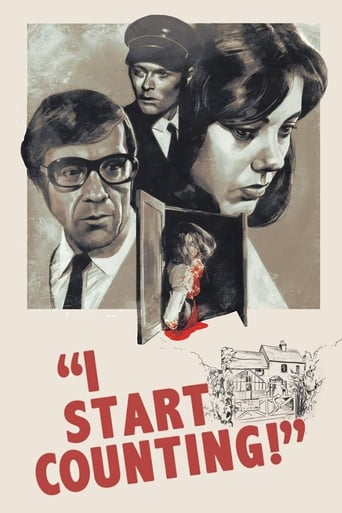 Poster of I Start Counting