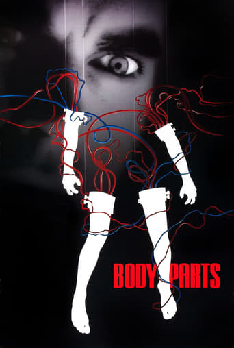 Watch Body Parts Free Movie Online